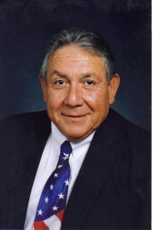 Hector Bejarano